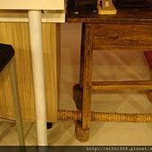手工綁的麻繩-水管