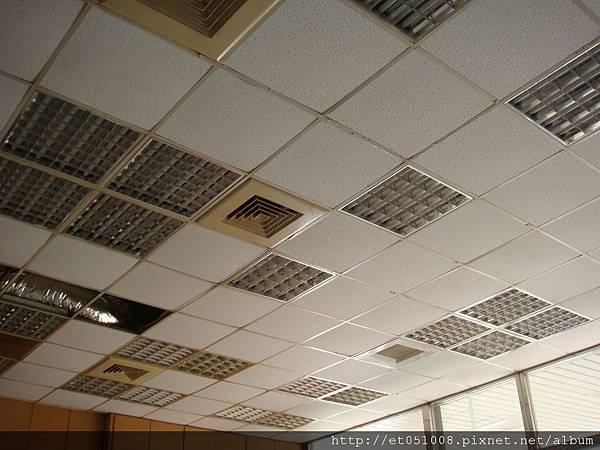 原來的天花板-1