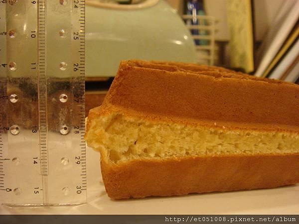 4公分厚 巨型鬆餅!!
