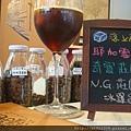 冰的~ 手沖單品咖啡!!