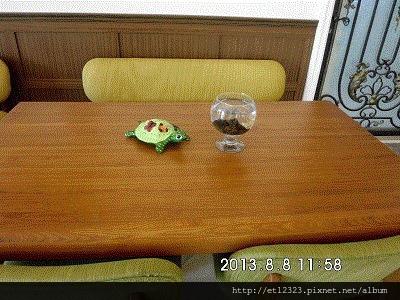 虎尾春子幼稚園(Spring Kid)環境介紹  --  家長休息室