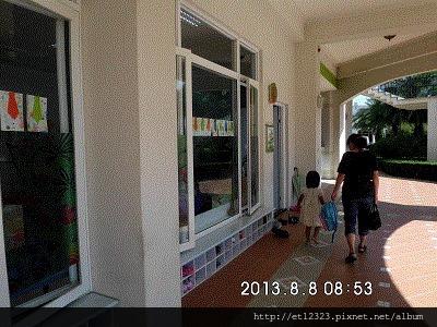 虎尾春子幼稚園(Spring Kid)環境介紹(照片超多)