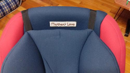二手兒童安全座椅便宜賣  --  雲林 面交11