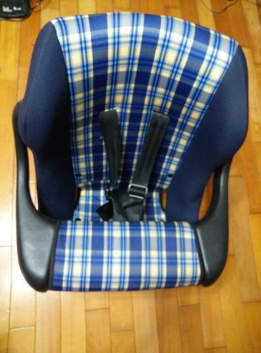二手兒童安全座椅便宜賣  --  雲林 面交28