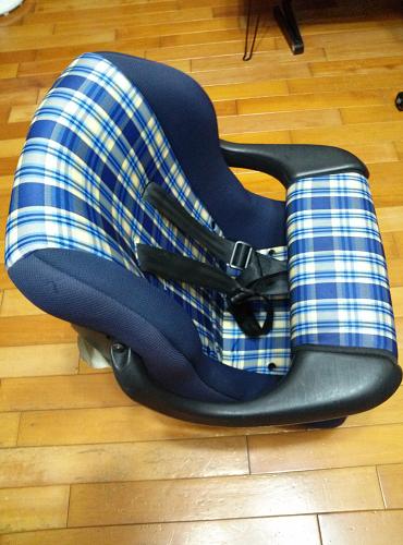 二手兒童安全座椅便宜賣  --  雲林 面交27