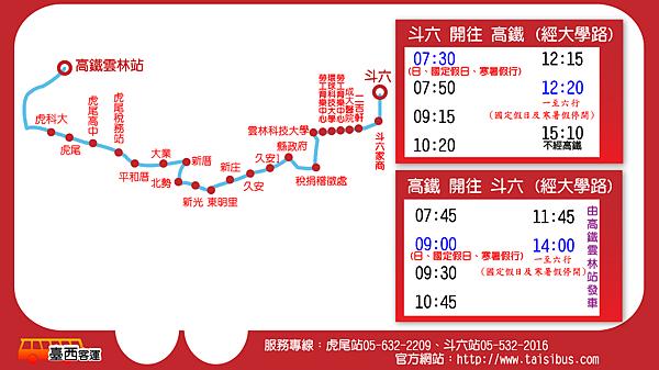 高鐵 路線圖