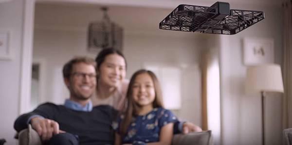hover camera 懸浮相機完勝自拍桿(自拍棒 自拍神器)hover camera 漂浮相機 (16).JPG