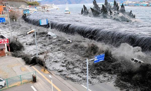 福島核災1