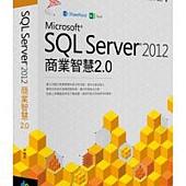 SQL Server 2012商業智慧2.0