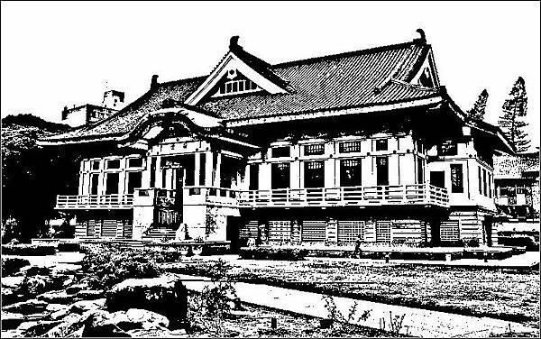 台南武德殿