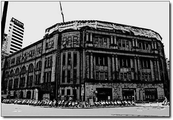 台北北門郵局