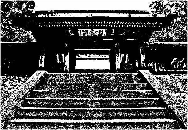中門(神門)