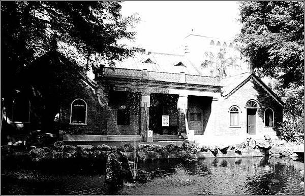 理學堂大書院(牛津學堂)