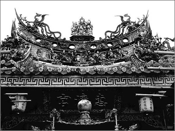 芝山岩惠濟宮