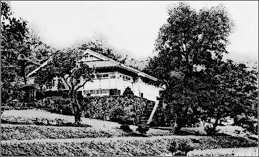 草山御賓館
