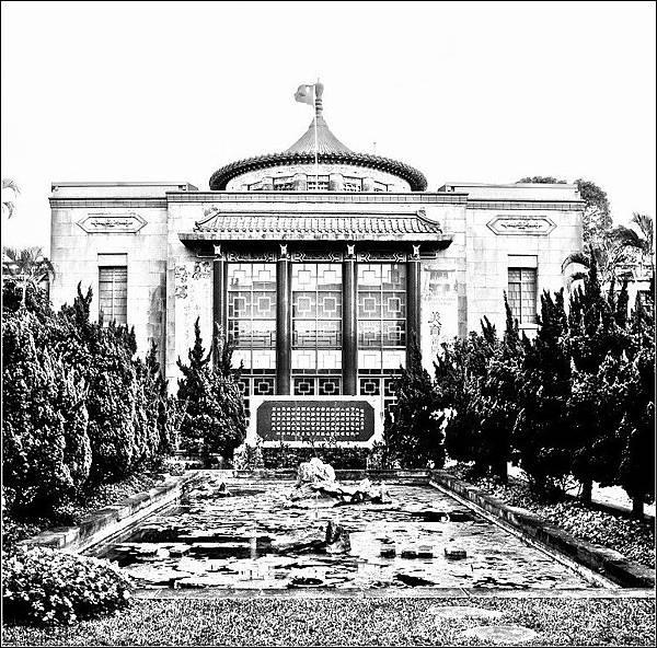建功神社舊址