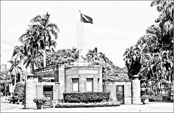 舊台北帝國大學(台灣大學)