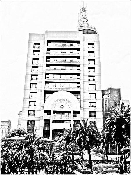 臺北南警察署遺址