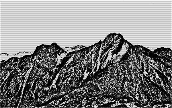 新高山(玉山)