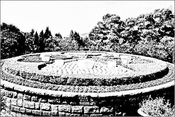 草山公園(陽明山公園)