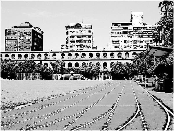 艋舺公學校(老松國小)