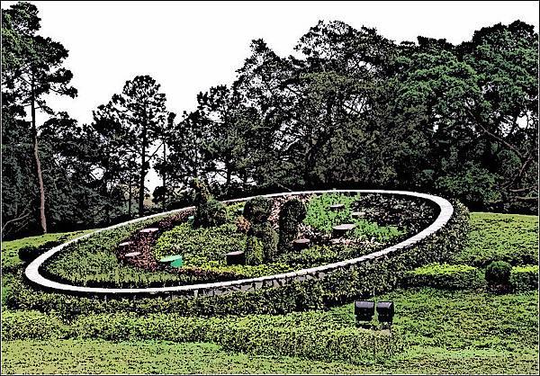 台北南飛行場遺址(青年公園)