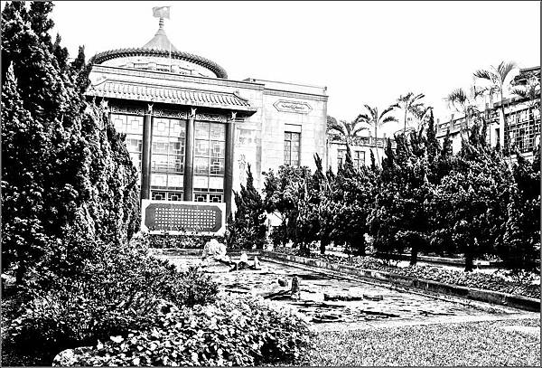 舊建功神社遺址