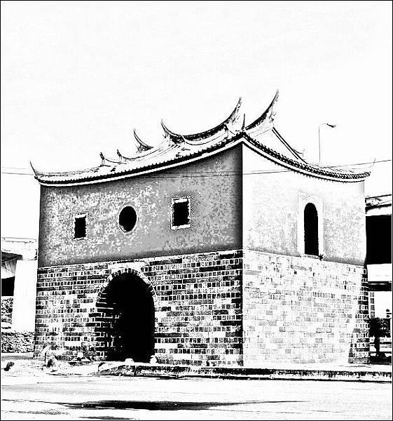 台北北門(承恩門)
