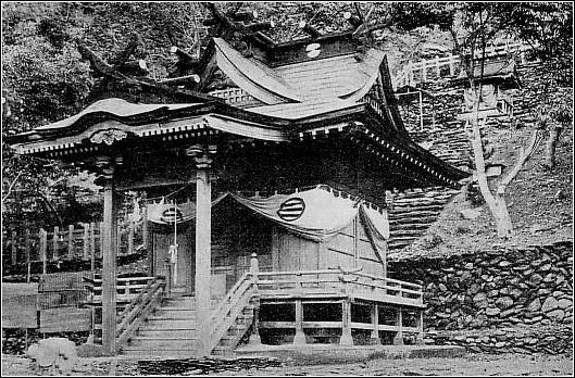 佐久間神社