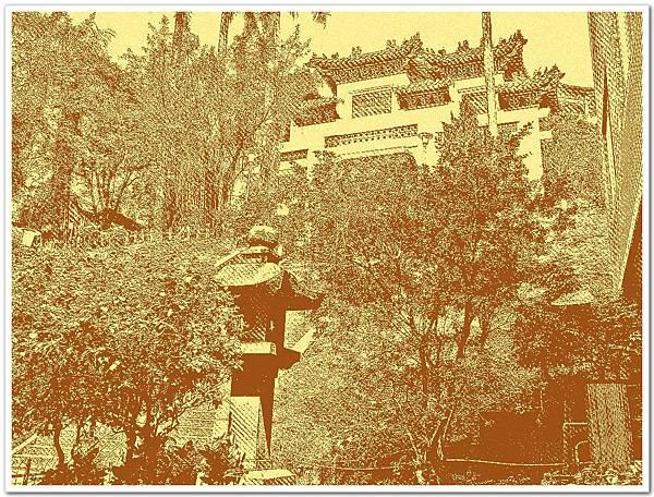舊基隆金刀比羅神社