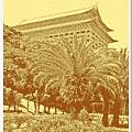 圓山大飯店(台灣神社遺址)