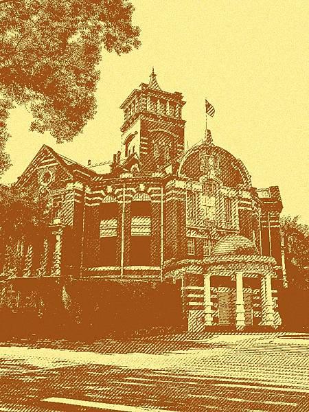 舊台灣總督府專賣局