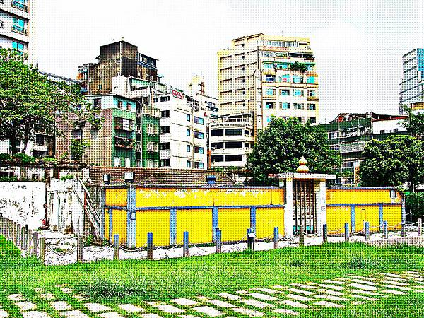台北西本願寺