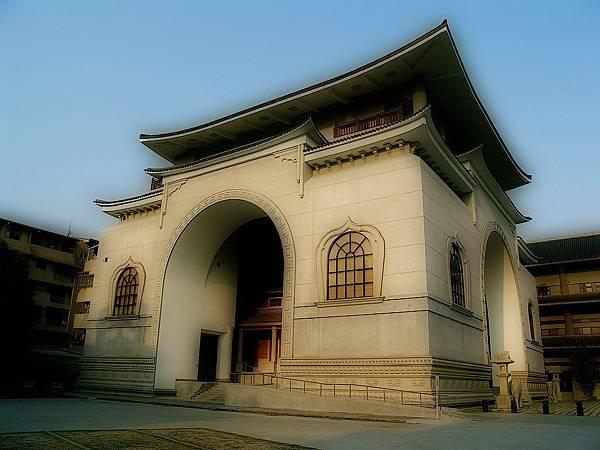 台中寶覺禪寺