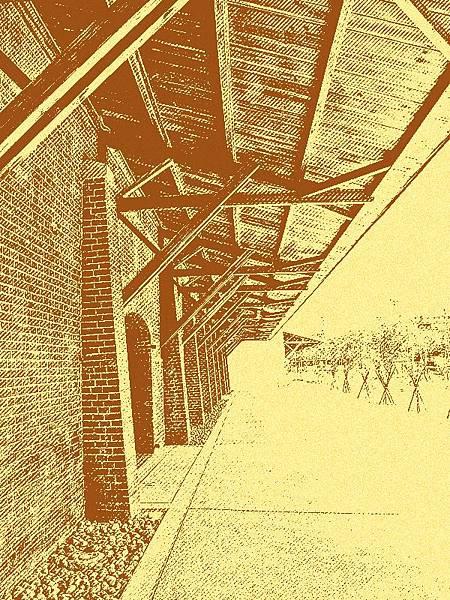 舊台北糖廠