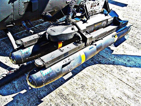AGM-114 地獄火反裝甲飛彈