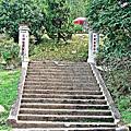 台北北投風景