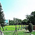 舊台北南飛行場(練兵場)