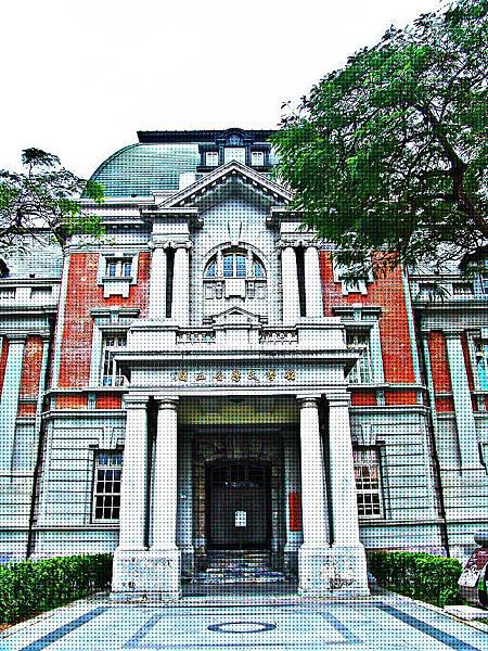 國家台灣文學館