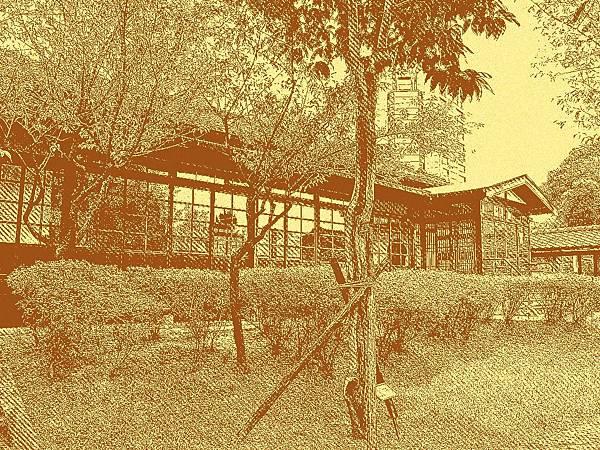 國父史蹟紀念館