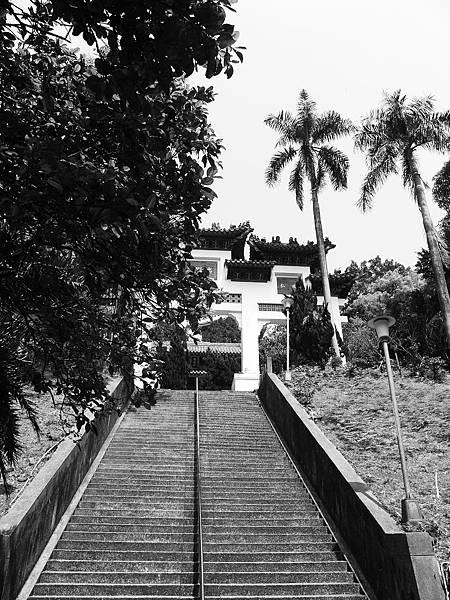 舊基隆神社遺址