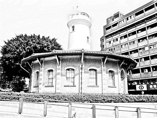台南測候所