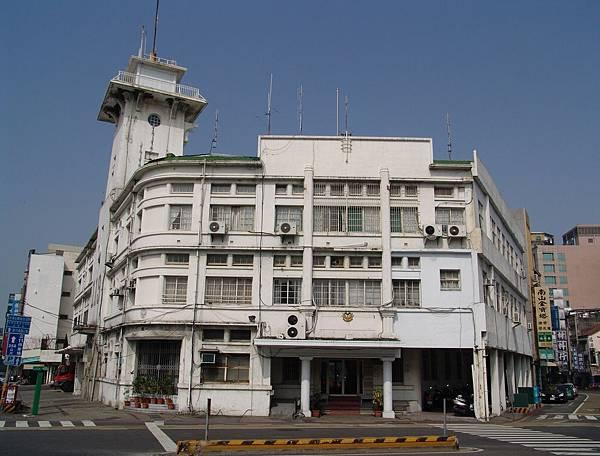 台南合同廳舍