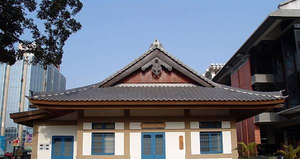 台南神社社務所