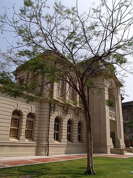 台南公會堂(吳園藝文館)