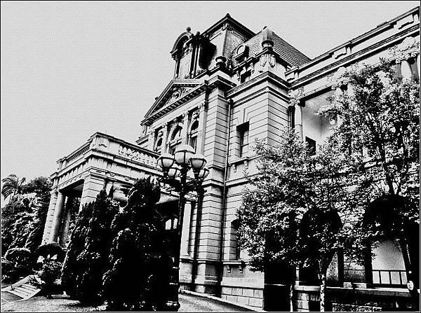 台灣總督官邸