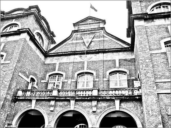 建國中學紅樓