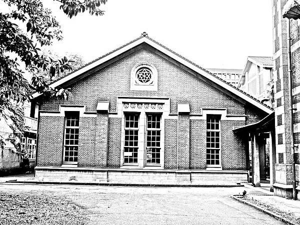 國立台灣師範大學文薈廳