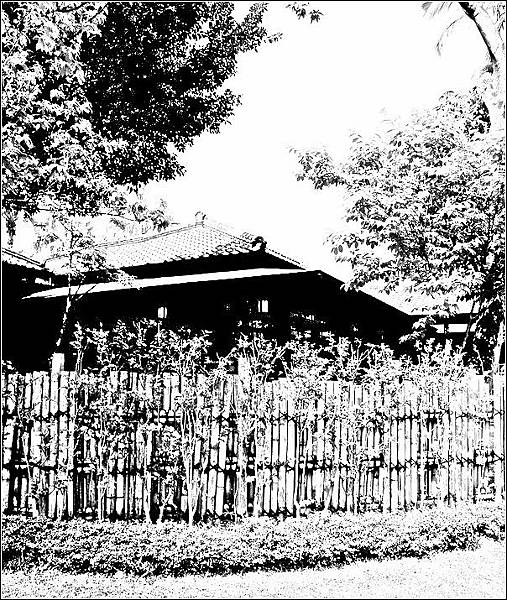 台灣總督官邸和館