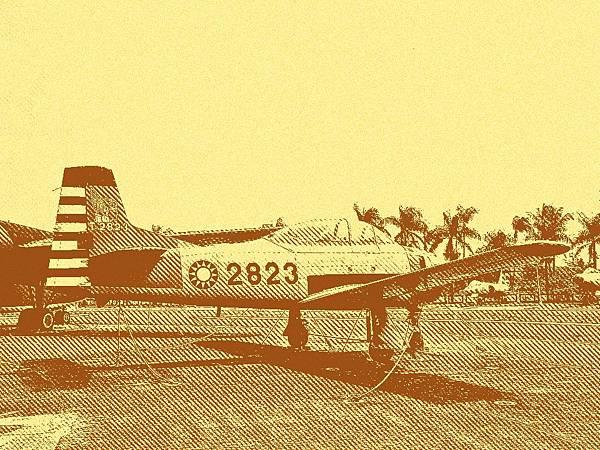 T-28A/D